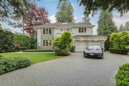R2266328 - 4314 ERWIN DRIVE, Cypress, West Vancouver, BC - House/Single Family