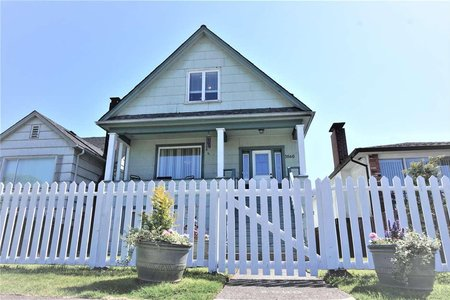 R2266329 - 3560 TRIUMPH STREET, Hastings East, Vancouver, BC - House/Single Family
