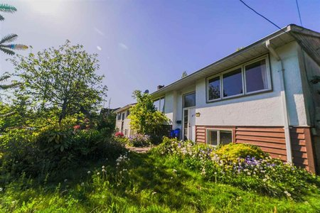 R2266344 - 512 W 24TH STREET, Hamilton, North Vancouver, BC - House/Single Family
