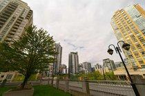508 1238 RICHARDS STREET, Vancouver - R2266350