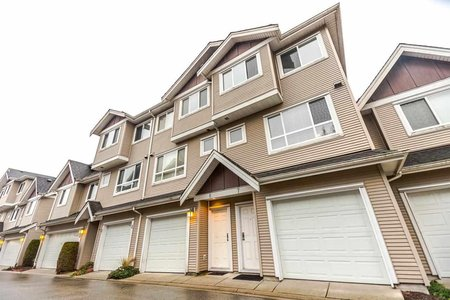 R2266368 - 8 10651 ODLIN ROAD, West Cambie, Richmond, BC - Townhouse