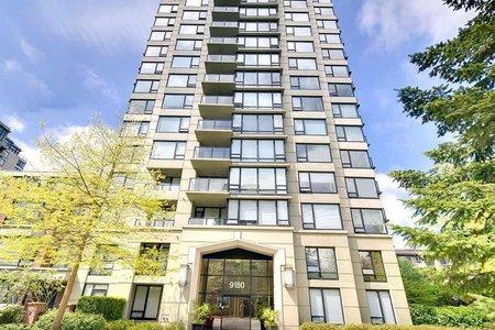 R2266405 - 1207 9180 HEMLOCK DRIVE, McLennan North, Richmond, BC - Apartment Unit