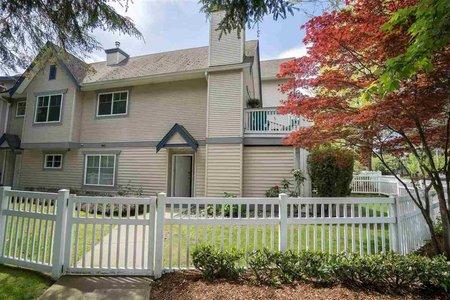 R2266444 - 45 6833 LIVINGSTONE PLACE, Granville, Richmond, BC - Townhouse