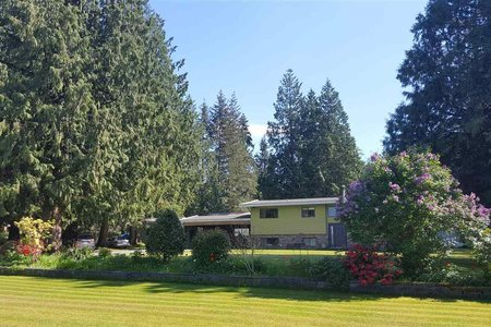 R2266470 - 25034 36 AVENUE, Otter District, Langley, BC - House with Acreage