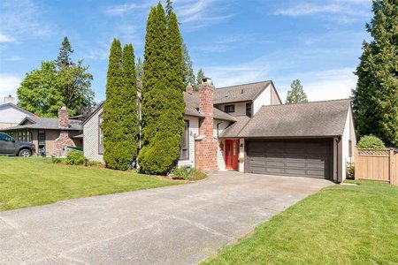 R2266573 - 19755 48A AVENUE, Langley City, Langley, BC - House/Single Family
