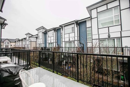 R2266604 - 78 9680 ALEXANDRA ROAD, West Cambie, Richmond, BC - Townhouse
