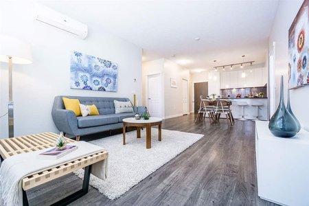 R2266613 - 402 9311 ALEXANDRA ROAD, West Cambie, Richmond, BC - Apartment Unit