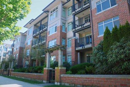 R2266632 - 131 9288 ODLIN ROAD, West Cambie, Richmond, BC - Apartment Unit