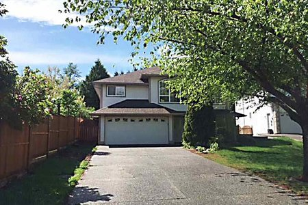 R2266636 - 12071 238 STREET, East Central, Maple Ridge, BC - House/Single Family