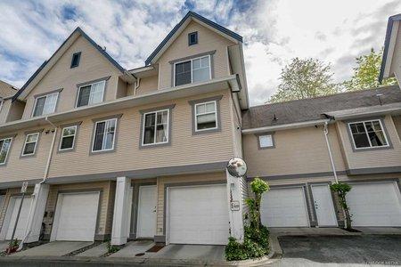 R2266652 - 17 6833 LIVINGSTONE PLACE, Granville, Richmond, BC - Townhouse
