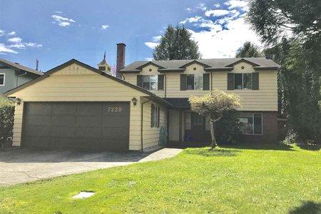R2266655 - 7220 SCHAEFER AVENUE, Broadmoor, Richmond, BC - House/Single Family