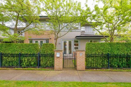 R2266662 - 56 6300 BIRCH STREET, McLennan North, Richmond, BC - Townhouse