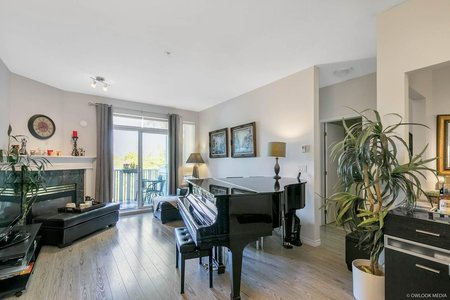R2266704 - 408 8080 JONES ROAD, Brighouse South, Richmond, BC - Apartment Unit