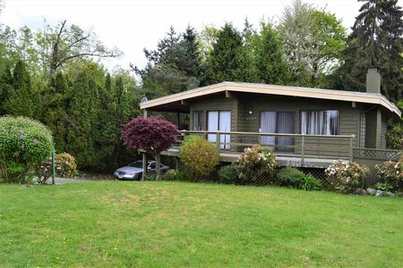 R2266709 - 22122 CANUCK CRESCENT, West Central, Maple Ridge, BC - House/Single Family
