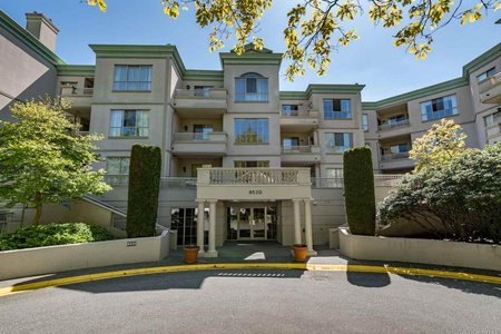 R2266730 - 129 8520 GENERAL CURRIE ROAD, Brighouse South, Richmond, BC - Apartment Unit