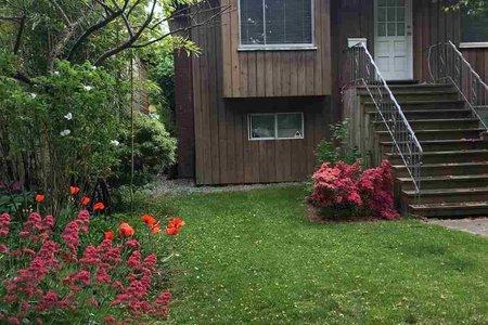 R2266748 - 3036 W 14TH AVENUE, Kitsilano, Vancouver, BC - House/Single Family