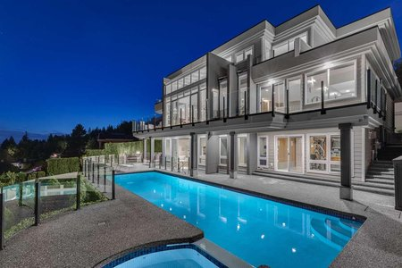 R2266763 - 2543 WESTHILL DRIVE, Canterbury WV, West Vancouver, BC - House/Single Family