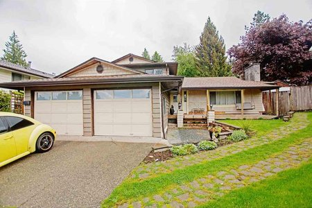 R2266828 - 4684 209 STREET, Langley City, Langley, BC - House/Single Family
