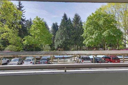R2266833 - 211 2012 FULLERTON AVENUE, Pemberton NV, North Vancouver, BC - Apartment Unit