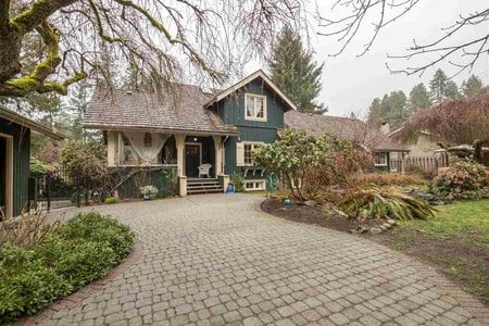 R2266899 - 21336 DOUGLAS AVENUE, West Central, Maple Ridge, BC - House/Single Family