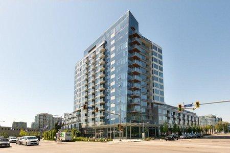 R2266922 - 515 5233 GILBERT ROAD, Brighouse, Richmond, BC - Apartment Unit