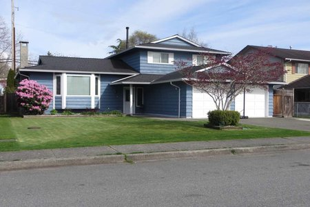 R2266930 - 8820 GREENFIELD DRIVE, Saunders, Richmond, BC - House/Single Family