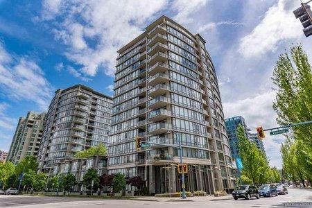 R2267080 - 1109 7360 ELMBRIDGE WAY, Brighouse, Richmond, BC - Apartment Unit