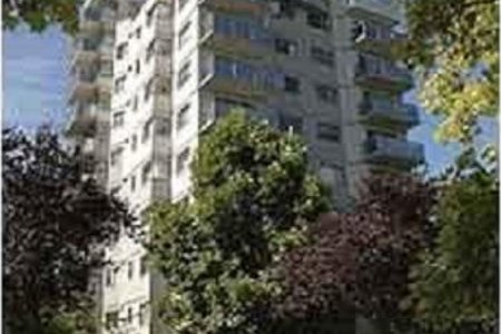 R2267148 - 604 1166 W 11TH AVENUE, Fairview VW, Vancouver, BC - Apartment Unit