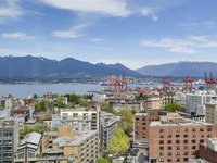 Photo of 2207 63 KEEFER PLACE, Vancouver