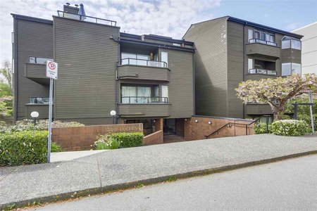 R2267221 - 304 1340 DUCHESS AVENUE, Ambleside, West Vancouver, BC - Apartment Unit