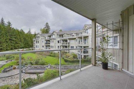 R2267237 - 307 1281 PARKGATE AVENUE, Northlands, North Vancouver, BC - Apartment Unit