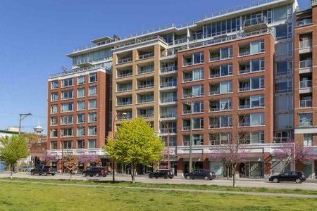 R2267246 - 513 221 UNION STREET, Mount Pleasant VE, Vancouver, BC - Apartment Unit