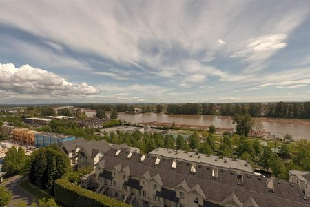 R2267262 - 1105 2733 CHANDLERY PLACE, Fraserview VE, Vancouver, BC - Apartment Unit