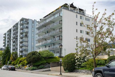 R2267292 - 202 1845 BELLEVUE AVENUE, Ambleside, West Vancouver, BC - Apartment Unit
