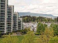 Photo of 701 1650 BAYSHORE DRIVE, Vancouver