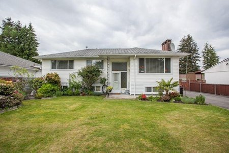 R2267321 - 22063 SELKIRK AVENUE, West Central, Maple Ridge, BC - House/Single Family