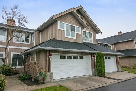 R2267372 - 8 3555 WESTMINSTER HIGHWAY, Terra Nova, Richmond, BC - Townhouse
