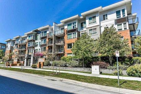 R2267427 - 408 9399 TOMICKI AVENUE, West Cambie, Richmond, BC - Apartment Unit