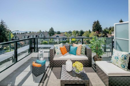 R2267455 - 7478 GRANVILLE STREET, South Granville, Vancouver, BC - Townhouse
