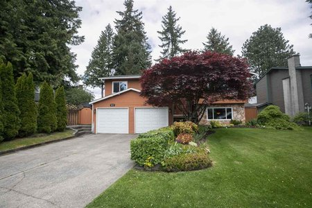 R2267487 - 6675 WADE ROAD, Sunshine Hills Woods, Delta, BC - House/Single Family