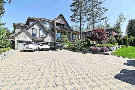 R2267523 - 13047 57 AVENUE, Panorama Ridge, Surrey, BC - House/Single Family