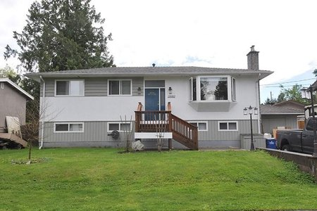 R2267530 - 21682 125 AVENUE, West Central, Maple Ridge, BC - House/Single Family