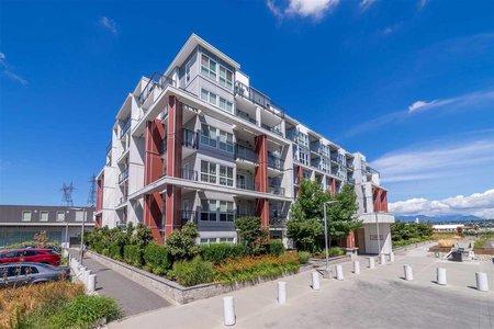 R2267571 - 610 10033 RIVER DRIVE, Bridgeport RI, Richmond, BC - Apartment Unit