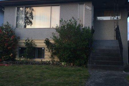 R2267588 - 3156 RENFREW STREET, Renfrew Heights, Vancouver, BC - House/Single Family
