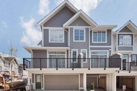 R2267702 - 20 7169 208A STREET, Willoughby Heights, Langley, BC - Townhouse