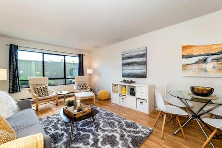 R2267780 - 102 808 E 8TH AVENUE, Mount Pleasant VE, Vancouver, BC - Apartment Unit