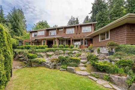 R2267785 - 5520 MARINE DRIVE, Eagle Harbour, West Vancouver, BC - House/Single Family