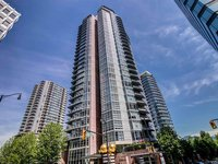 Photo of 2902 1205 W HASTINGS STREET, Vancouver