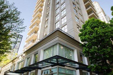 R2267819 - 408 989 RICHARDS STREET, Downtown VW, Vancouver, BC - Apartment Unit