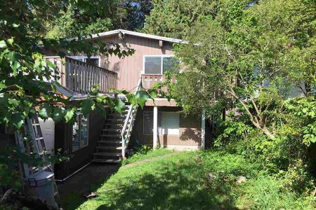 R2267885 - 5934 CROWN STREET, Southlands, Vancouver, BC - House/Single Family
